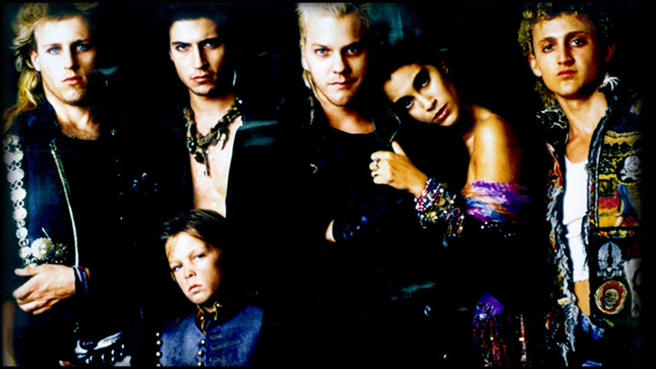 The Lost Boys © Warner Bros.