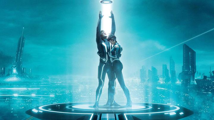 Tron:Legacy © Disney